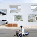 House N : Sou Fujimoto333