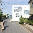 House N : Sou Fujimoto444