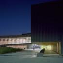 LITE Technology Center : Eskew+Dumez+Ripple + Guidry Beazley
