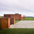 Millbrook House by Thomas Phifer and Partners, Millbrook, N.Y., United States6