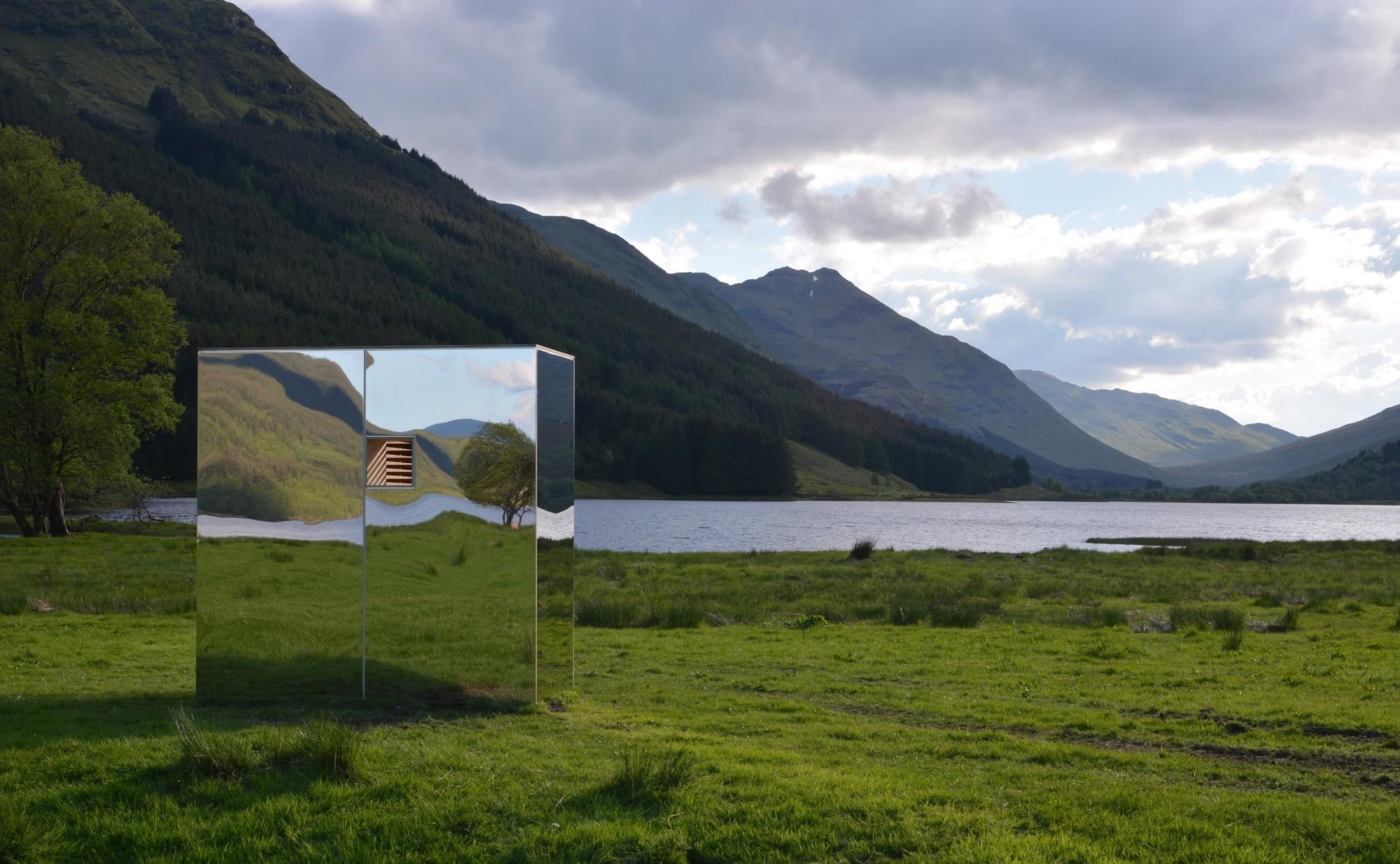 Lookout | Angus Ritchie + Daniel Tyler