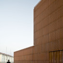 Ortuella Culture House by Aq4 arquitectura, Ortuella, Spain