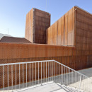 Ortuella Culture House by Aq4 arquitectura, Ortuella, Spain8