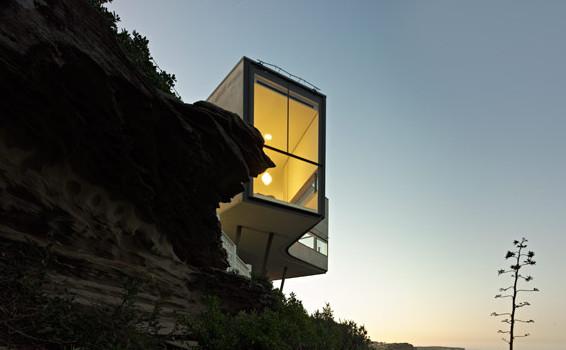 Holman House | Durbach Block Jaggers