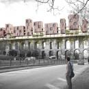 Istanbul - Valens Aqueduct