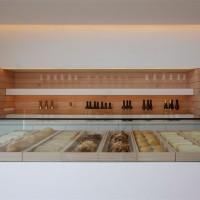 Caffè di Mezzo : JM Architecture
