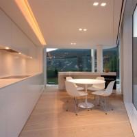 Lake Lugano House : JM Architecture