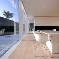 Lake Lugano House : JM Architecture11