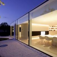 Lake Lugano House : JM Architecture111