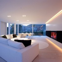 Lake Lugano House : JM Architecture2