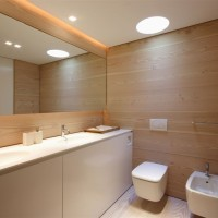 Lake Lugano House : JM Architecture22