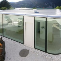 Lake Lugano House : JM Architecture222