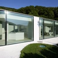 Lake Lugano House : JM Architecture3