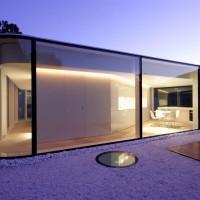 Lake Lugano House : JM Architecture33