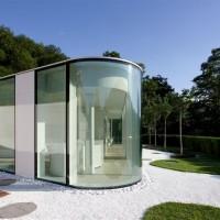 Lake Lugano House : JM Architecture4