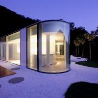 Lake Lugano House : JM Architecture44