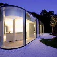 Lake Lugano House : JM Architecture55