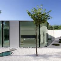 Lake Lugano House : JM Architecture6
