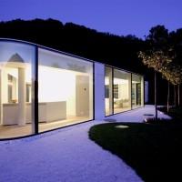 Lake Lugano House : JM Architecture66
