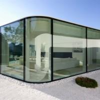 Lake Lugano House : JM Architecture7