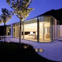 Lake Lugano House : JM Architecture77