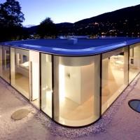 Lake Lugano House : JM Architecture777