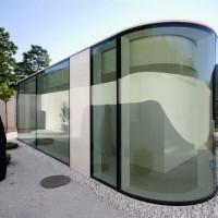 Lake Lugano House : JM Architecture88