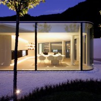 Lake Lugano House : JM Architecture888