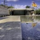 [M.Classic] Barcelona Pavilion   Mies van der Rohe1