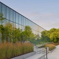 waterdown-library-civic-centre-rdha-ontario-toronto-hillside-cantilever-stone-glass_dezeen_16
