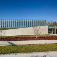 waterdown-library-civic-centre-rdha-ontario-toronto-hillside-cantilever-stone-glass_dezeen_7