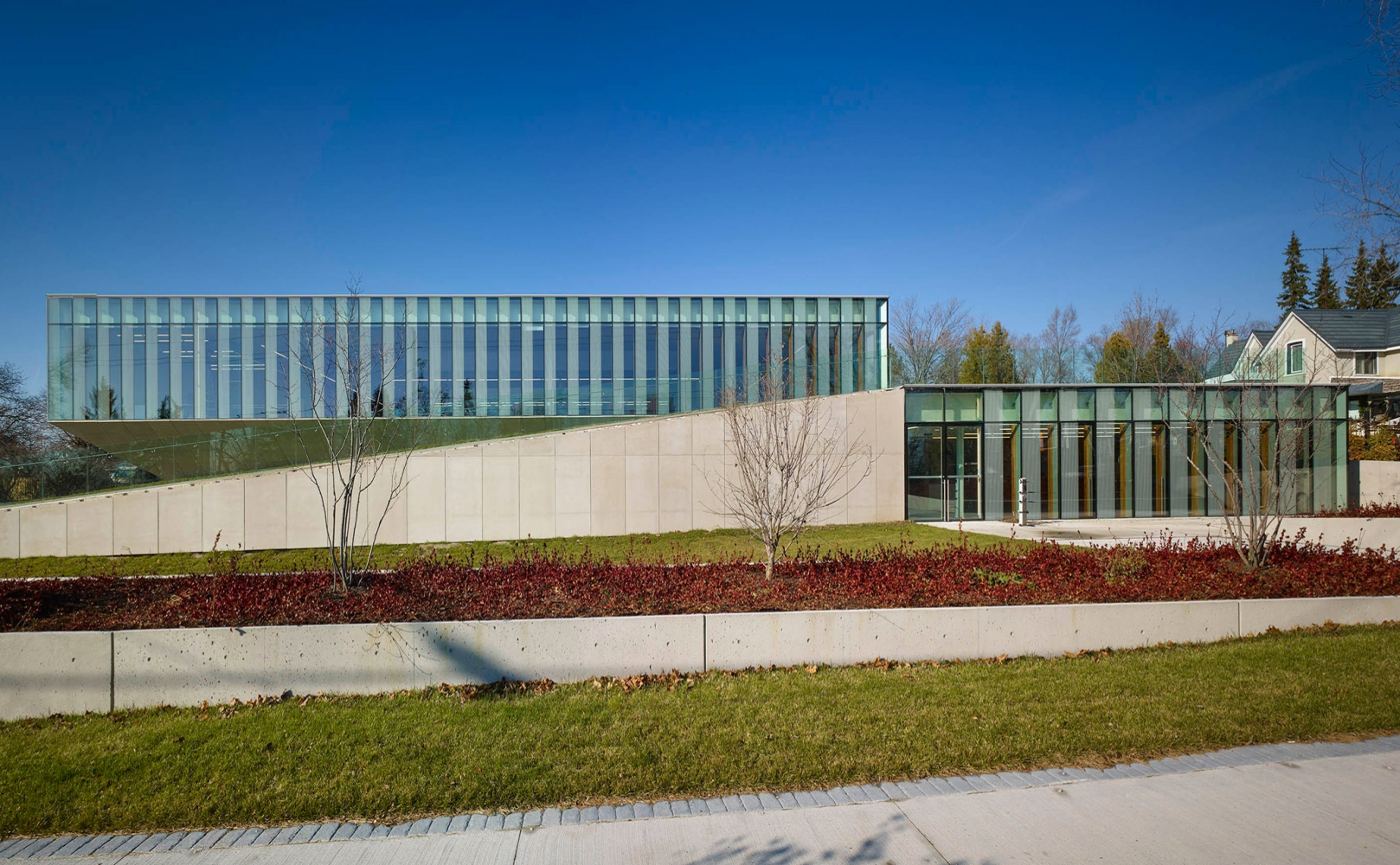 Waterdown Library and Civic Centre | RDHA