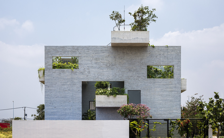 Binh House | Vo Trong Nhia