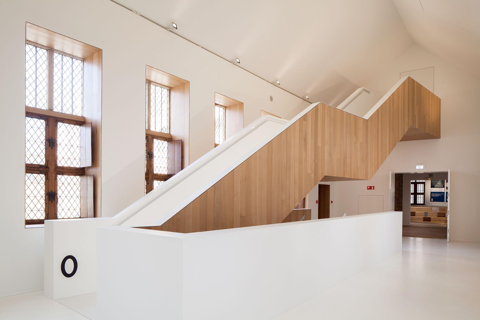 Renewal 'Stedelijk Museum | dmvA Architecten