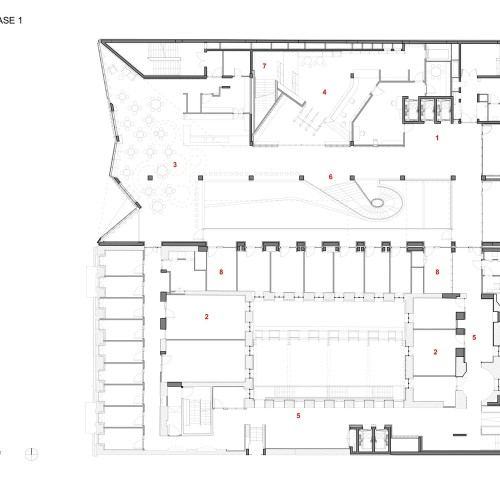CEU_Presentation_Drawing_05_Second_Floor_v2