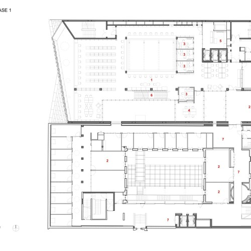 CEU_Presentation_Drawing_08_Fifth_Floor_v2