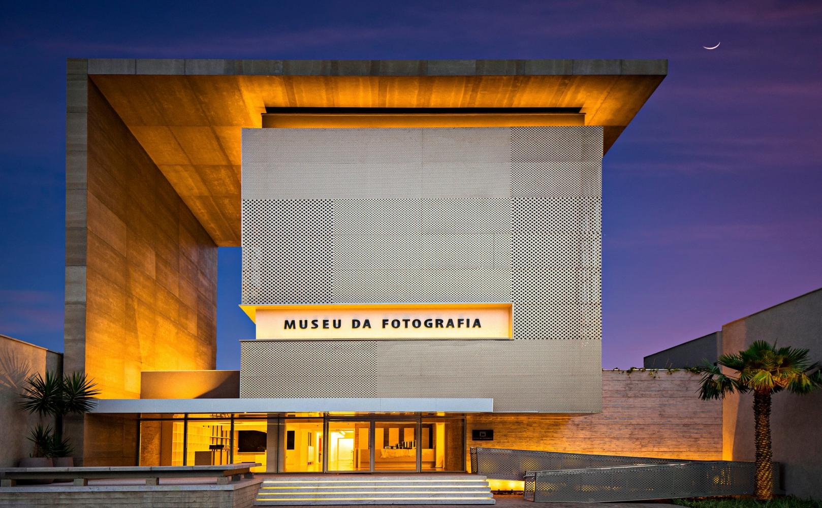 Fortaleza Photography Museum : Marcus Novais