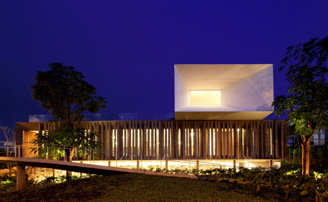 Piracicaba House : Isay Weinfeld4