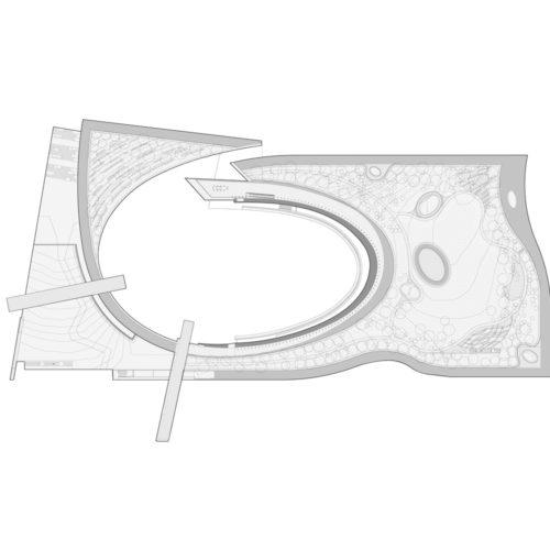 03屋顶平面图