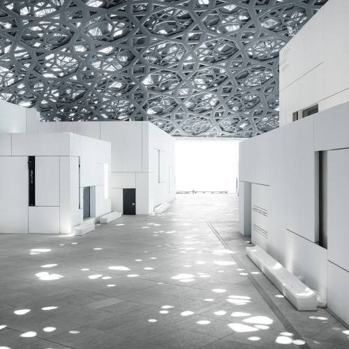 2._Louvre_Abu_Dhabi._Photo_Courtesy_Mohamed_Somji