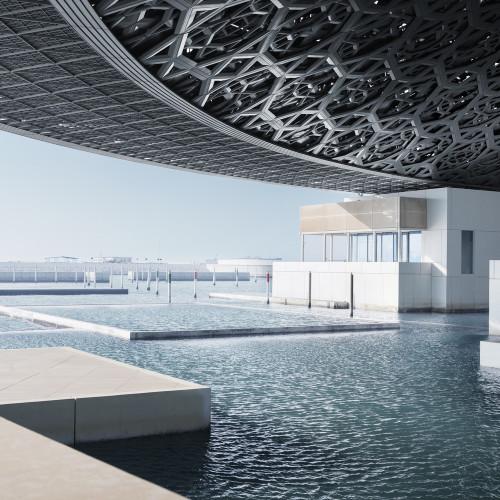 4._Louvre_Abu_Dhabi._Photo_Courtesy_Mohamed_Somji