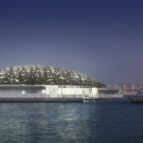 5._Louvre_Abu_Dhabi._Photo_Courtesy_Mohamed_Somji