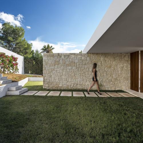 Casa Sobre los Olivos y Andreu World
