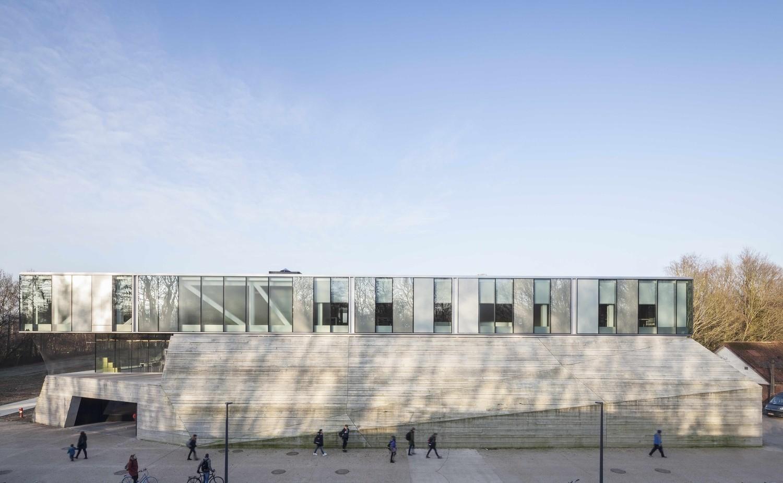 Topsportschool Antwerp / Compagnie O