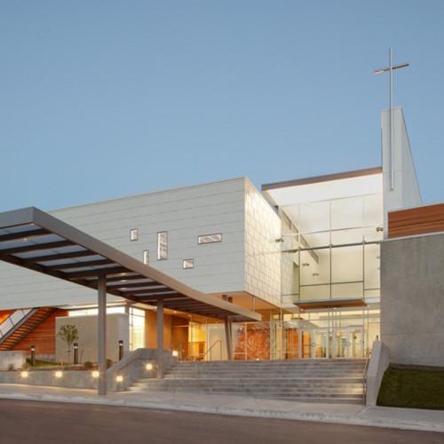 Littleton Church Of Christ Semple Brown Design