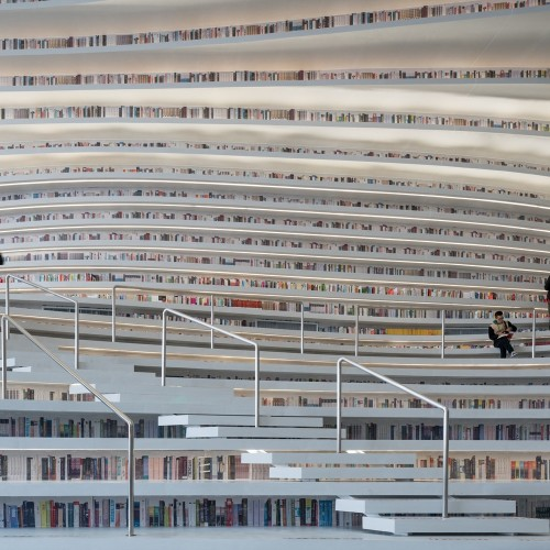06_Tianjin_Library_©Ossip