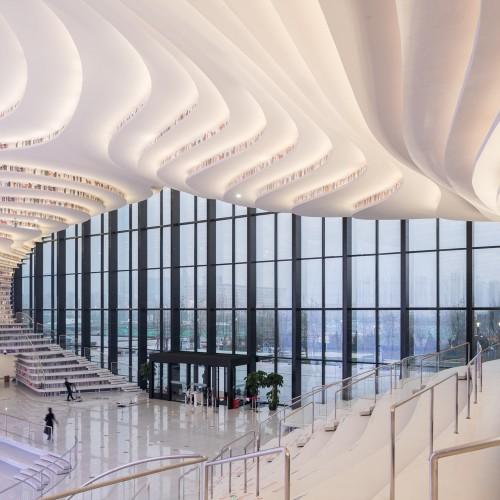 39b_Tianjin_Library_©Ossip