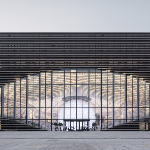40_Tianjin_Library_©Ossip