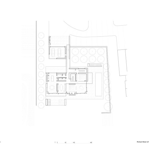 OaksPragueVilla-II_Drawing-FirstFloorPlan