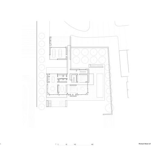 OaksPragueVilla-II_Drawing-FirstFloorPlan